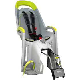 Hamax Amaze Child Seat Rammerør grey/lime